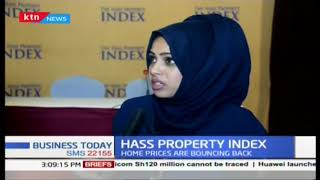Hass Property Land Price Index Report