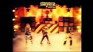 Stryper -TV Debut - Makes Me Want To Sing   HQ