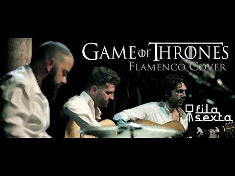 hqdefault - Una version flamenca del tema de Juego de Tronos