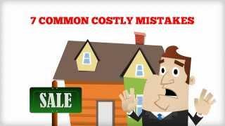 7 Costly Mistakes to Avoid When Selling Your Home