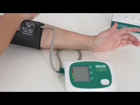 Tratament sanatorial hipertensiunii arteriale