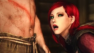 SKYRIM'S BIGGEST LADY SLAYER - Skyrim Mods - Week 230