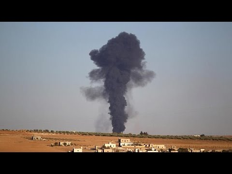 Απορρίπτει η Μόσχα την έκθεση του ΟΗΕ για χρήση χημικών από το καθεστώς Άσαντ – world