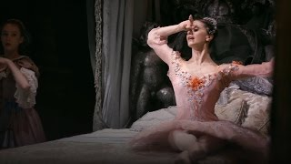 Introducing the magic of The Sleeping Beauty