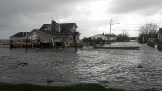 Preview Picture Of Video Hurricane Sandy Timelapse Babylon Ny Long Island