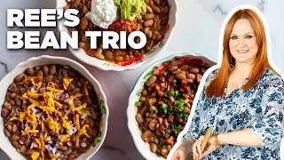 3 Bean Recipes with Ree Drummond   Food Network
