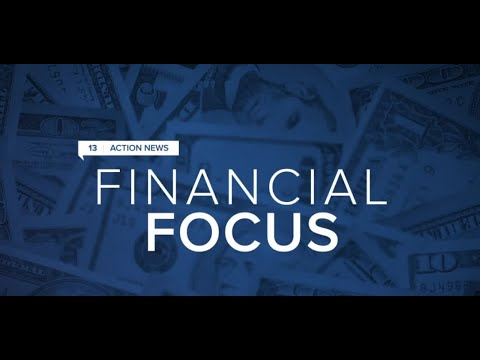 Financial Focus for August 12