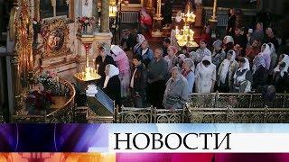 Новая церковная структура Украины собирается перейти на украинский язык и изменить традиции.