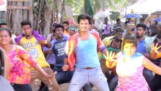 Athuvutta - Song Making Video - Pokkiri Raja