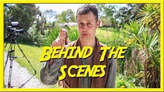 Behind The Scenes - Epic NPC Man Season 8 | Viva La Dirt League (VLDL)
