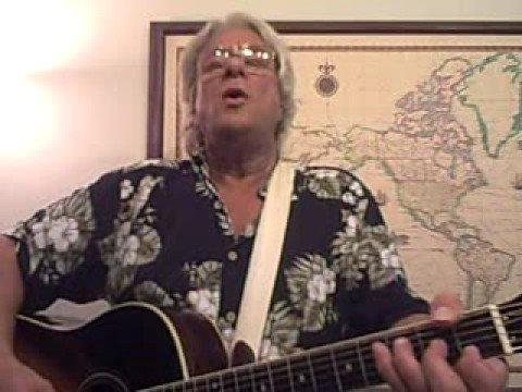 Florida My Home (BMI) - Nash Rambler