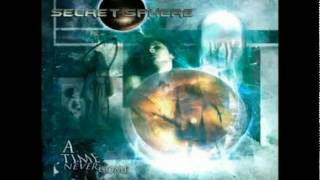 Secret Sphere - Under the flag of Mary Read