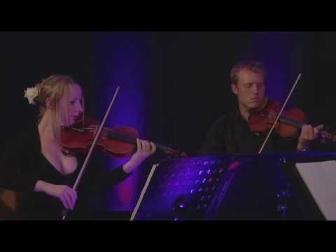 The Mezzo String Quartet Video