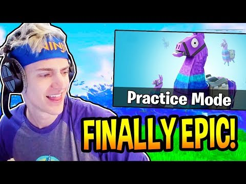 NINJA REACTS *NEW*