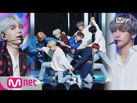 [BTS - DNA] Comeback Stage | M COUNTDOWN 170928 EP.543