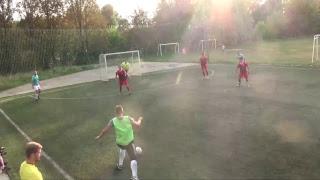 Прямая трансляция  турнира по мини-футболу| STREET FOOTBALL CHALLENGE Киев |2-й тур (10.09.17)