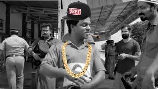 Thug life Malayalam | New Mashup | Innocent Comedy | Dharmajan Comedy