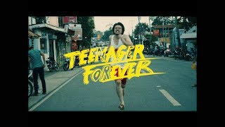 King Gnu - Teenager Forever