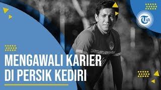 Profil Syaiful Indra Cahya - Bek yang Sudah Malang Melintang di Jagat Sepak Bola Indonesia