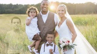 Why This Family Included Son in Wedding Photo Months After He Died