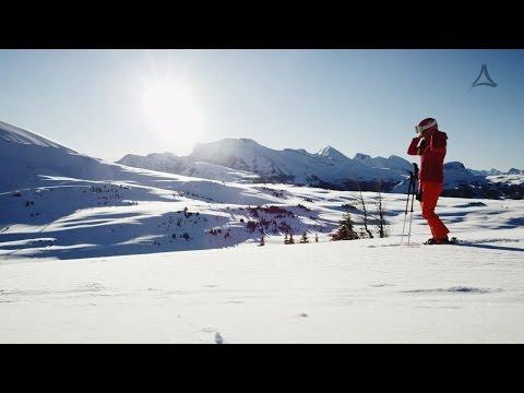 Schöffel Damen Ski Pants DAVOS