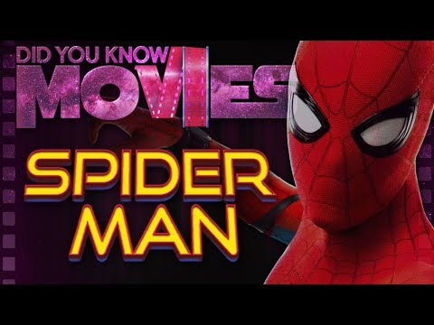The R-Rated Spiderman YOU NEVER SAW! | Did You Know Movies Spiderman Universe