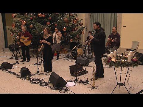 Adventi koncertek a Városházán 2016 - Makám együttes - video preview image