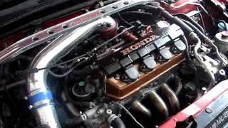 Honda Civic 2005 Em2