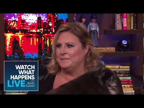 Bridget Everett's #PumpRules Opinions | Vanderpump Rules | WWHL