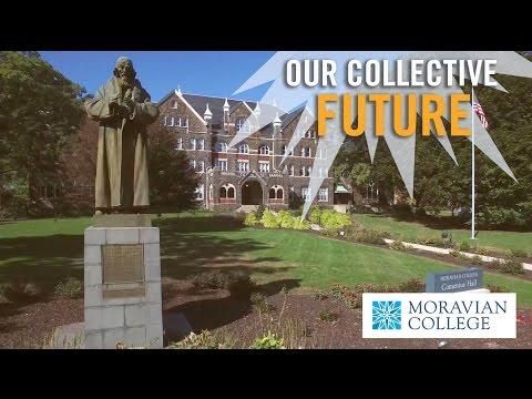 Moravian College - video
