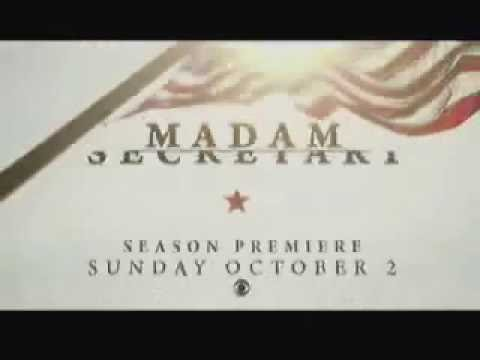 Madam Secretary Season 3 (Teaser)