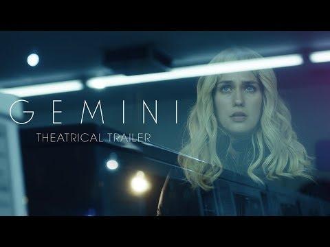 Movie Trailer: Gemini (0)