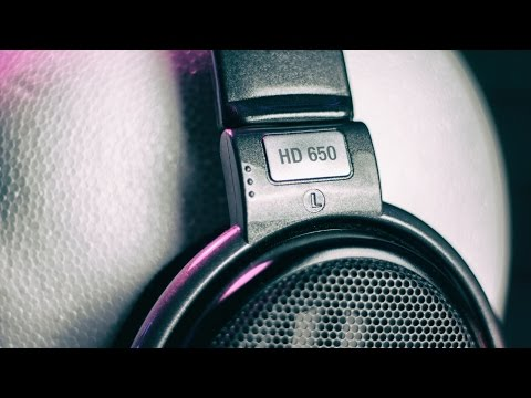 GOD TIER HEADPHONES? Worth It? – Sennheiser HD 650 Review