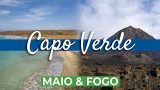 Capo Verde fai da te – Maio e Fogo