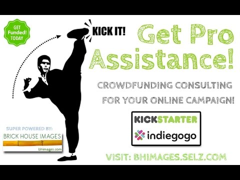 PILOT 6 - Hours of Crowdfunding Consultation