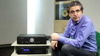 Musical Fidelity M6i + M6CD | SG Akustik HiFi-Studio