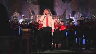 Ludvig Berg - Shine for me (Jon and Vangelis - Shine For Me)