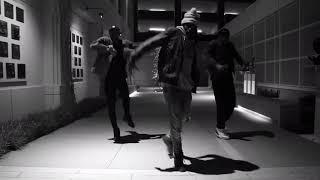 Shaq Famous choreography Grown Woman - Xavier Omar (IG vid)
