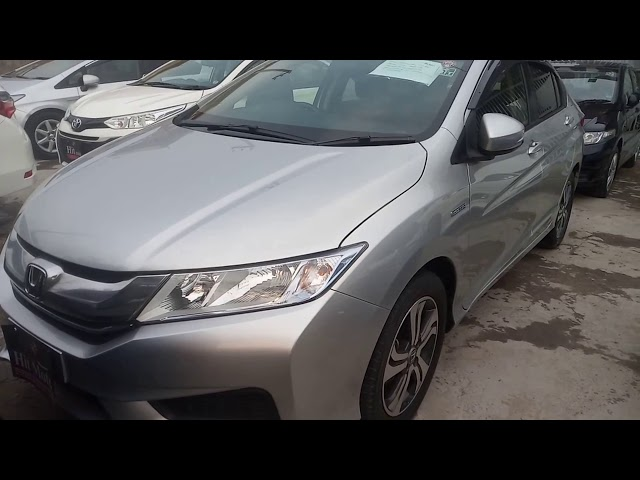 Honda Grace Hybrid DX 2017 for Sale in Gujranwala