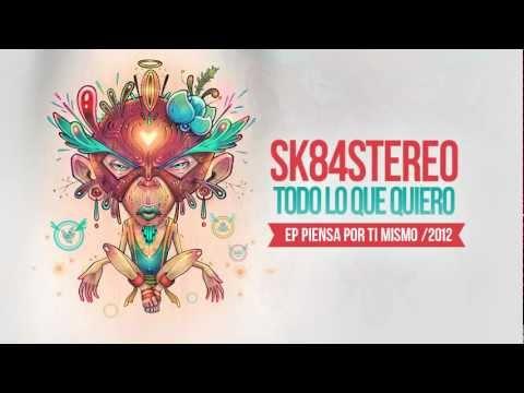 Sk84stereo - Todo Lo Que Quiero
