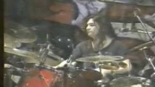 Angra Andre Matos 1994 Angels Cry Live TV.