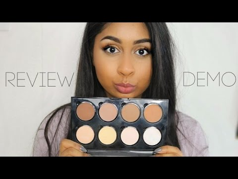 Pro Palette Highlight & Contour by NYX Professional Makeup #3