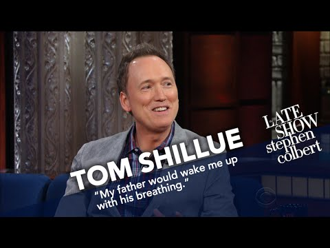 Tom Shillue Worked At 'The Daily Show' And Fox News