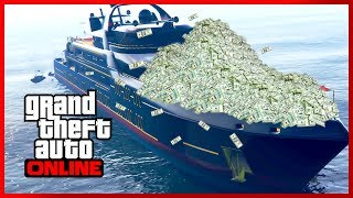 EA$Y MONEY | 150k Per Hour | Bypass The 1 Hour Wait For Piracy Prevention | GTA Online