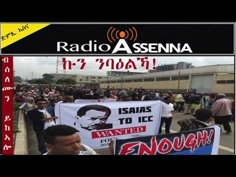 Voice of Assenna Interview with PM Meles Zenawi of Ethiopia