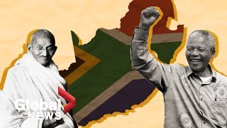 Indian South Africans: The role they played during apartheid