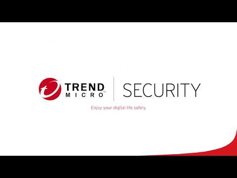 Trend Micro Security - How To Use Folder Shield