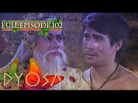 Full Episode 102 | Dyosa