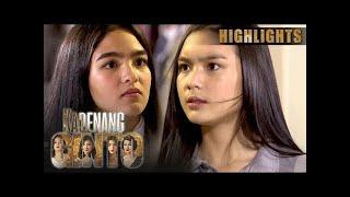 Marga, isinisi kay Cassie ang kamalasan ng kanyang pamilya | Kadenang Ginto (With Eng Subs)
