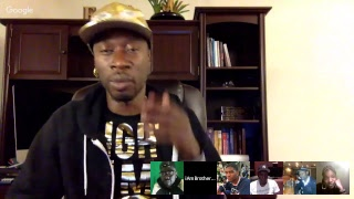 Tommy Sotomayor vs Brother POLIGHT Debate Good Men or Misguided Women i.e Nas Jay and Carmen